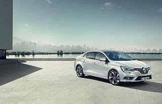 Renault'dan ÖTV indirimine ek sıfır faiz ve indirim...