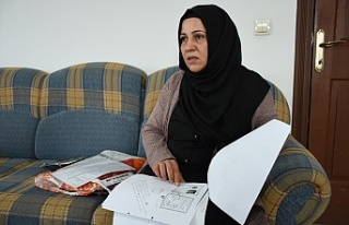Sahte Evrakla Boşanan Kocaya 100 bin Liralık Tazminat...