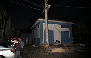 Şanlıurfa'da trafo patladı: 2 yaralı