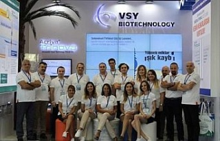 VSY Biotechnology,