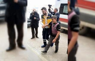 Kilis'te 15 öğrenci deney sırasında zehirlendi