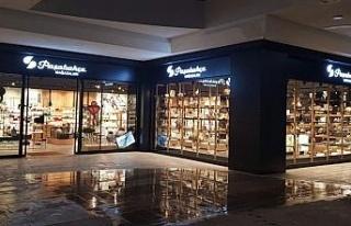 Paşabahçe Eskişehir'de ilk mağazasını açtı