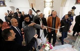 Restore edilen Osmanlı hamamı gençlik merkezi oldu