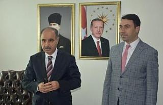 Şırnak'ta denetimli serbestlik iş birliği protokolü