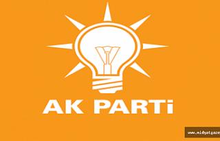Ak Parti Ömerli İlçe Belediye Başkan Adayı Kim...