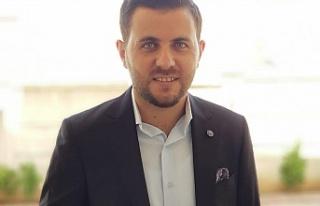 Hekim ARSLAN 10 Ocak Çalışan Gazeteciler Gününü...