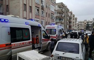 Şanlıurfa'da esnaf kavgası: 6 yaralı