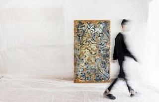 Savatlı'dan aynayı sanata dönüştüren koleksiyon...