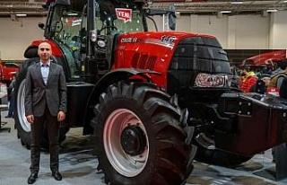 Case IH çiftçileri İzmir AgroExpo 2019'a bekliyor