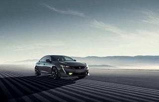Peugeot Sport Engineered 508 Concept ile yenilikçi...
