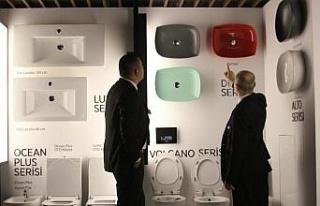 Seramiksan teknoloji ve tasarım odaklı yeni ürünleri...