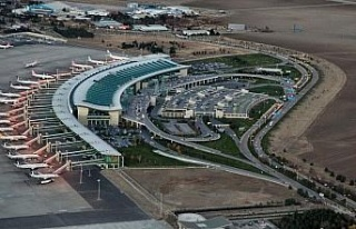TAV'dan 2018'de 255 milyon avro kâr