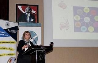 TGD'nin Sindirim Sistemi Hastalıkları Bilgilendirme...