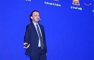 Turkcell Teknoloji Buluşmaları İzmir'den başladı