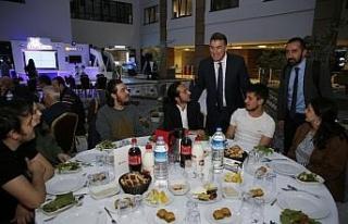 Vodafone Türkiye'den Ankara'da iftar