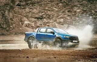 Ford Ranger ve Raptor'dan yenilenen motoruyla yüksek...