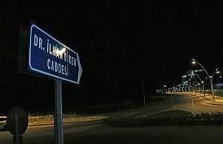 HDP'li belediye caddeye terör suçlusunun adını...