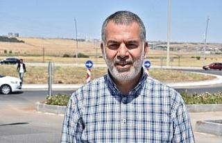 HDP'li belediyenin astığı, terör suçlusunun adını...