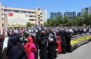 HDP'li Diyarbakır Büyükşehir Belediyesi'nin kararları...