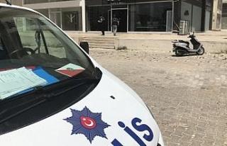 Kilis'te silahlı saldırı: 1 yaralı