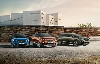 Peugeot Türkiye'den ilk yarıda yüksek performans