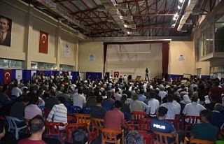 Şırnak'ta terör mağdurları evlerine kavuştu