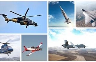 Türk savunma şirketleri dünya listesinde
