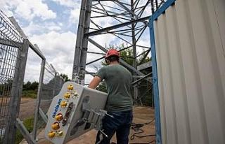 Turkcell, yerli 5G uyumlu antenleri kullanan ilk operatör...