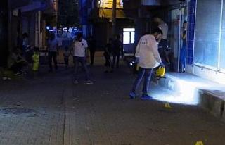 Diyarbakır'da silahlı kavga: 1'i ağır, 3 yaralı