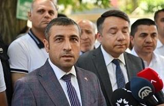 Gaziantep'teki doktora bıçaklı saldırı