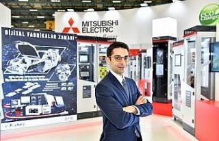 Mitsubishi Electric'ten verimliliği artıran GT2000...