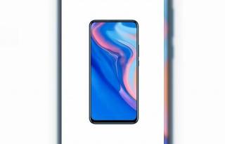 Pop-up kameralı Huawei Y9 Prime 2019 Türkiye'de...