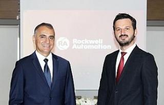 Rockwell Automation'ın Türkiye'deki tek yetkili...
