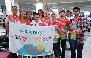Kaspersky'den