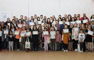 Arçelik, KızCode ile 2 Yılda 94 kız çocuğuna...