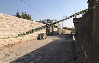 Terör örgütü YPG/PKK'nın saldırısında çocuklar...