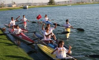 Avrupa Gençlik Spor Festivali