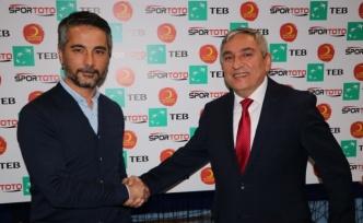Türk Ekonomi Bankası, Kastamonu Belediyespor'a sponsor oldu