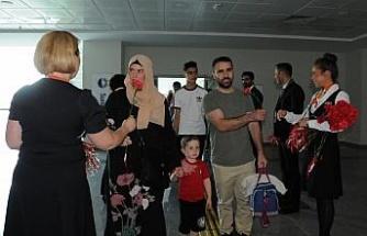 Diyarbakır'dan Avrupa'ya direkt uçak seferi