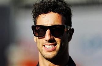 Daniel Ricciardo, Renault Sport Formula 1 takımında yarışacak