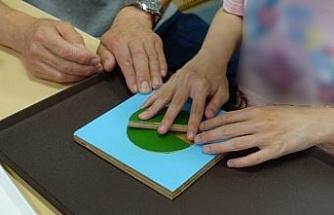 Mitsubishi Electric görme engellilerin klima kullanımını kolaylaştırdı