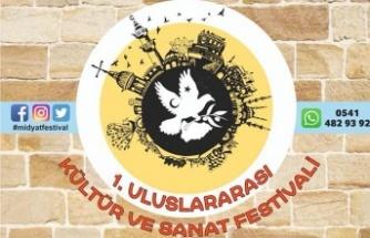 Uluslararası Midyat Kültür Sanat Festivali