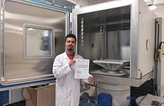 AKO Akü'nün Çankırı'daki Ar-Ge merkezi onaylandı