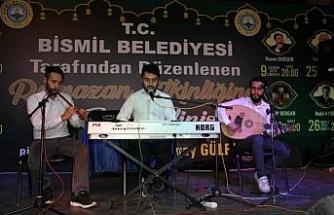 Bismil Belediyesinin faaliyetleri
