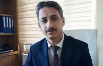 Doktor Abdurrahim KAPLAN Mevlid Kandili Mesajı Yayınladı