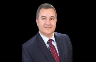 Mehmet Sıtkı EDİS Mevlid Kandili Mesajı Yayınladı