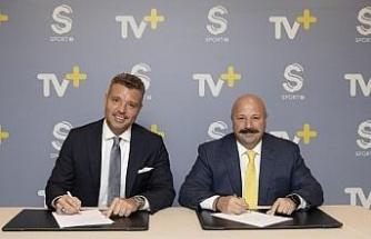 TV+'ın spor ağı S Sport2 ile genişliyor