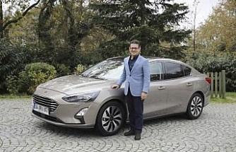 Yeni Ford Focus, 20 Kasım'da satışa çıkıyor
