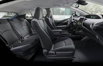 Toyota Prius Plug-in Hybrid yenilendi