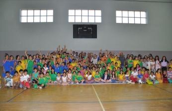 Batman Belediyesi Yaz Spor Okulları başladı